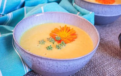 5 Tips For Perfect Soups